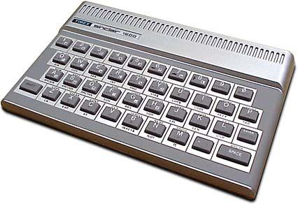 Timex Sinclair 1500