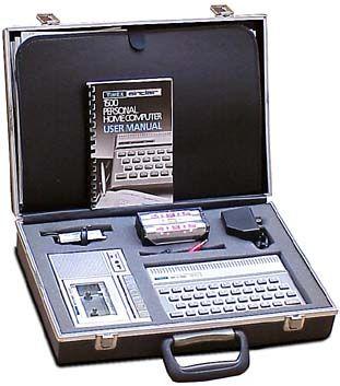 Timex Sinclair 1500 Educational Kit